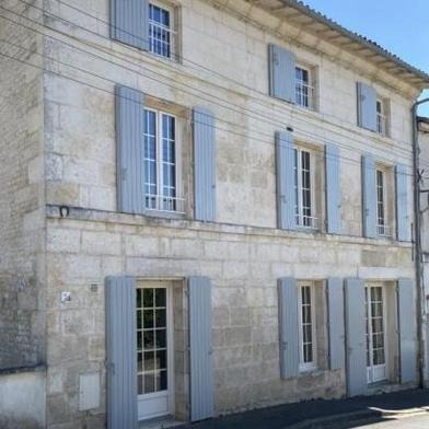 Maison 6 pièces 156 m²