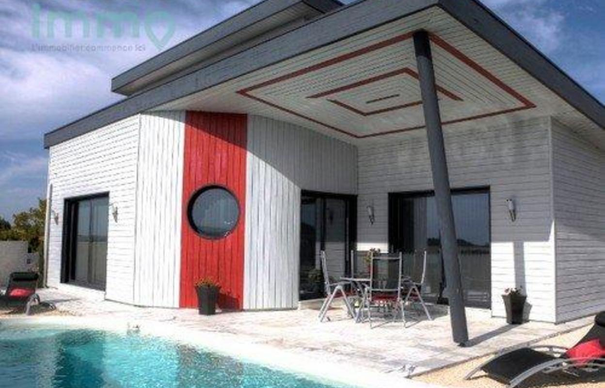 Maison 3 pièces 110 m²