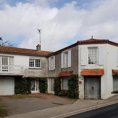 Maison 7 pièces 198 m²
