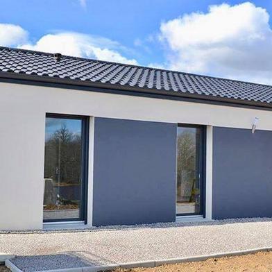 Maison à construire 5 pièces 95 m²