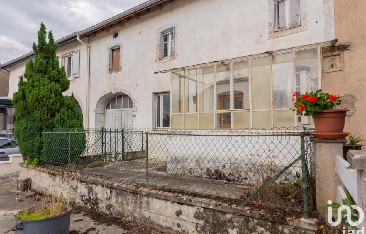 Maison 3 pièces 200 m²