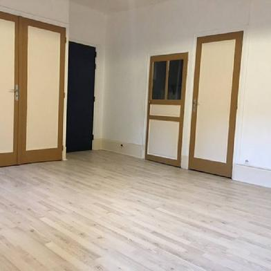 Appartement 1 pièce 40 m²