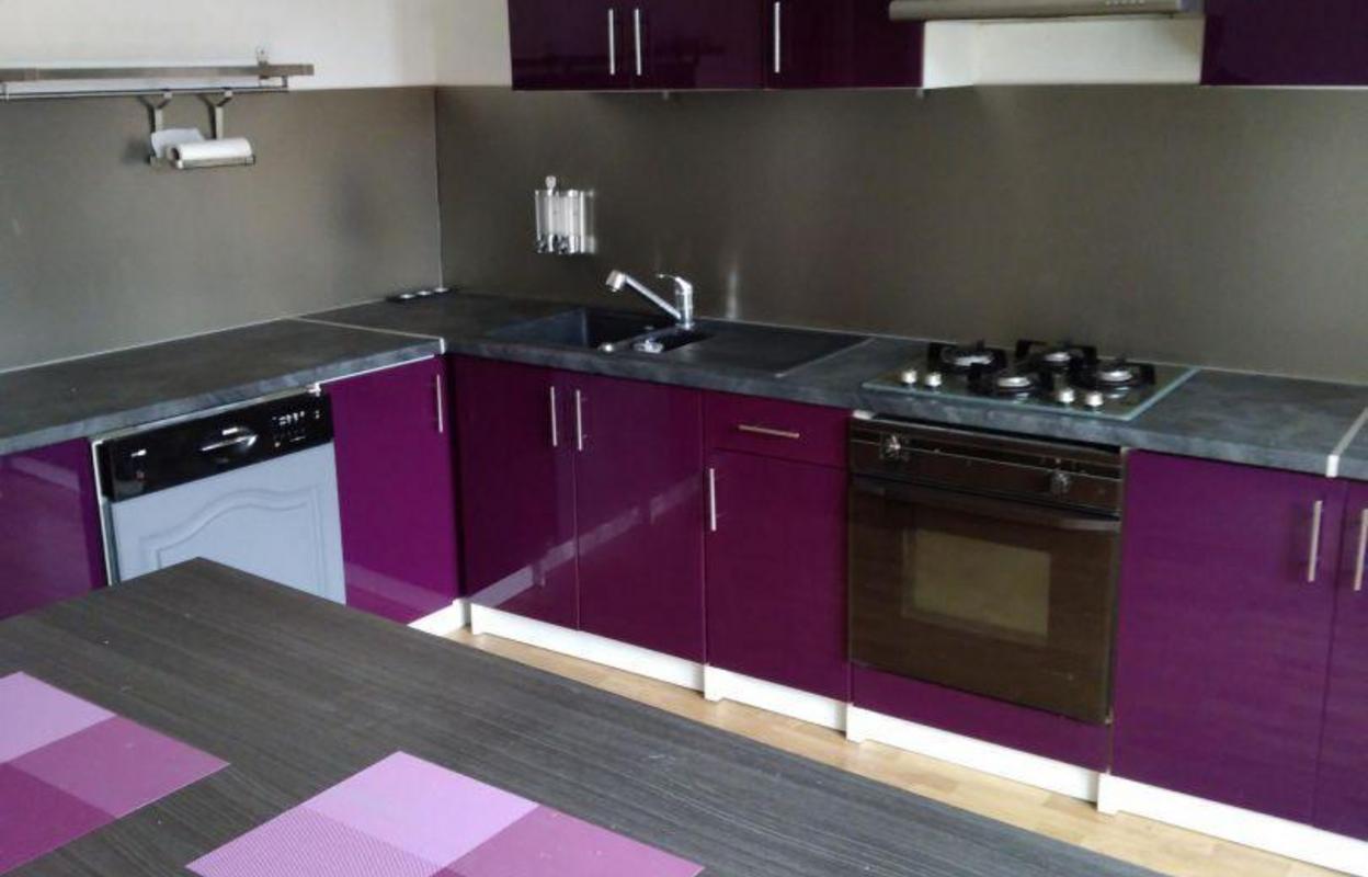 Maison 4 pièces 165 m²