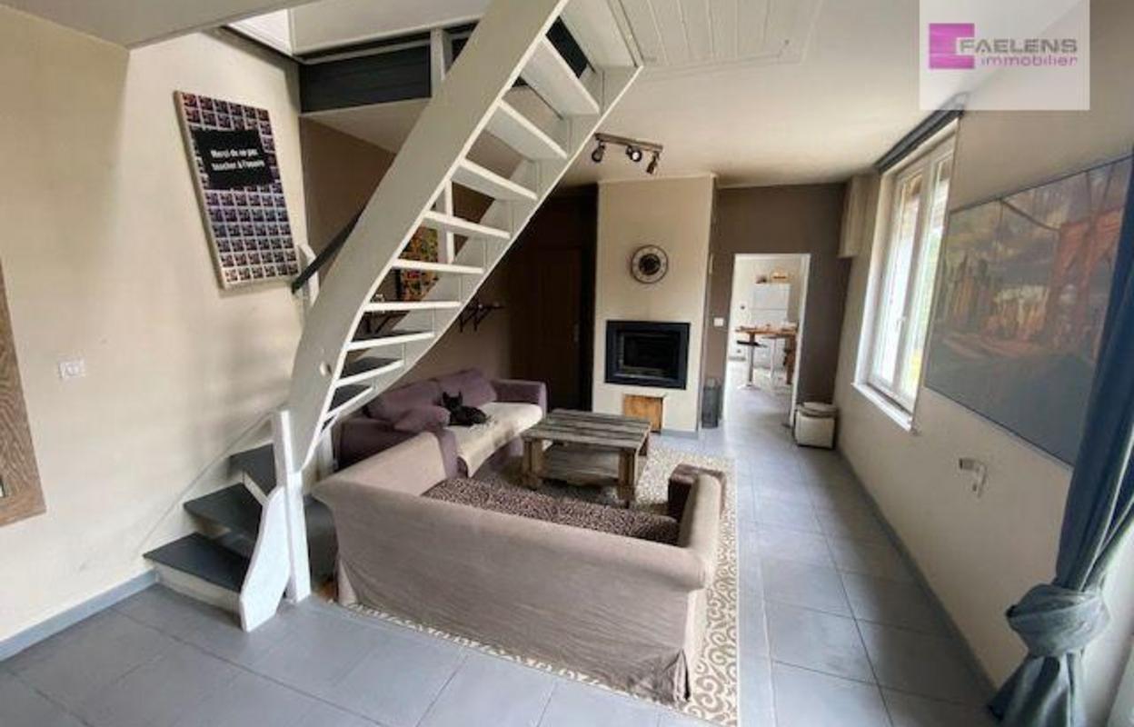 Maison 2 pièces 71 m²