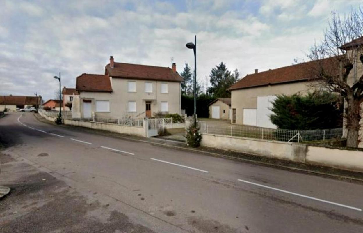 Maison 10 pièces 240 m²