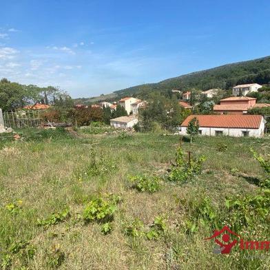 Terrain 1340 m²