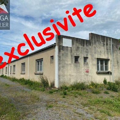 Commerce 6 pièces 800 m²