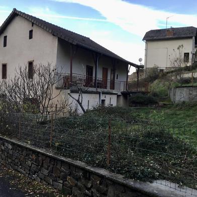 Maison 3 pièces 187 m²