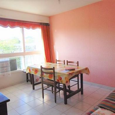 Appartement 3 pièces 35 m²