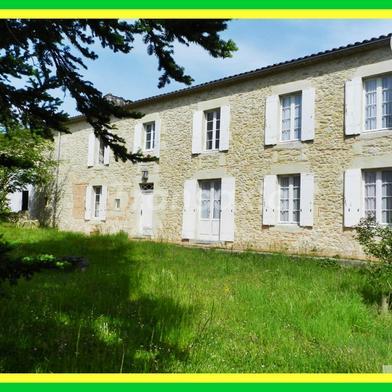 Maison 11 pièces 400 m²