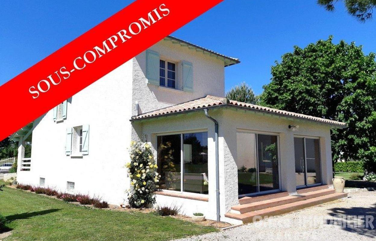 Maison 6 pièces 235 m²