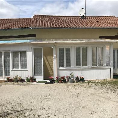 Maison 4 pièces 77 m²
