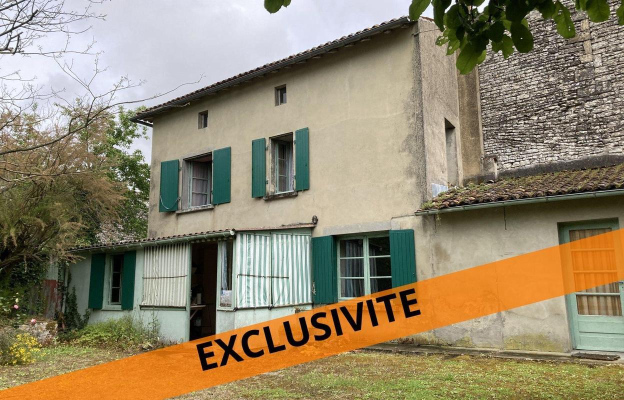Maison 8 pièces 107 m²
