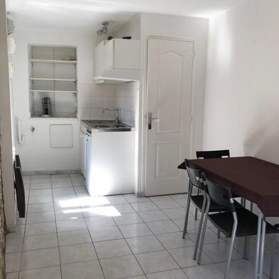 Maison 1 pièce 25 m²