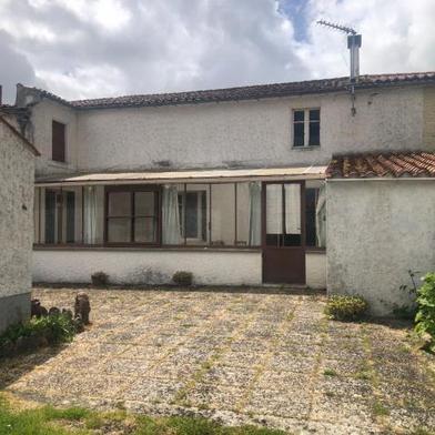 Maison 3 pièces 137 m²