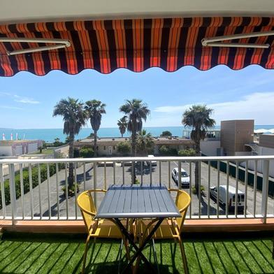Appartement pour les vacances 1 pièce 26 m²