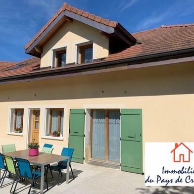Maison 8 pièces 191 m²