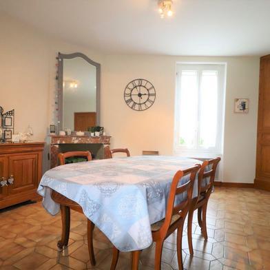 Maison 7 pièces 171 m²