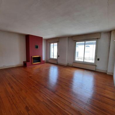 Appartement 3 pièces 112 m²