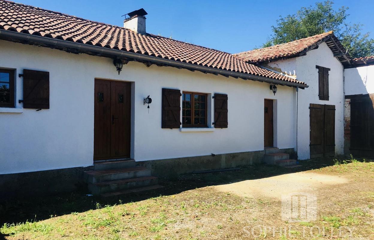 Maison 4 pièces 94 m²