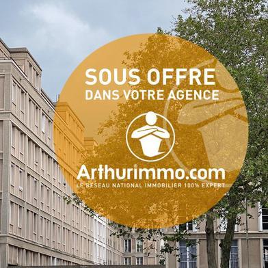Appartement 4 pièces 106 m²