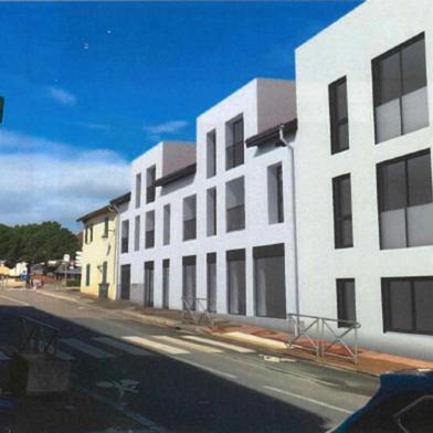 Appartement 4 pièces 91 m²