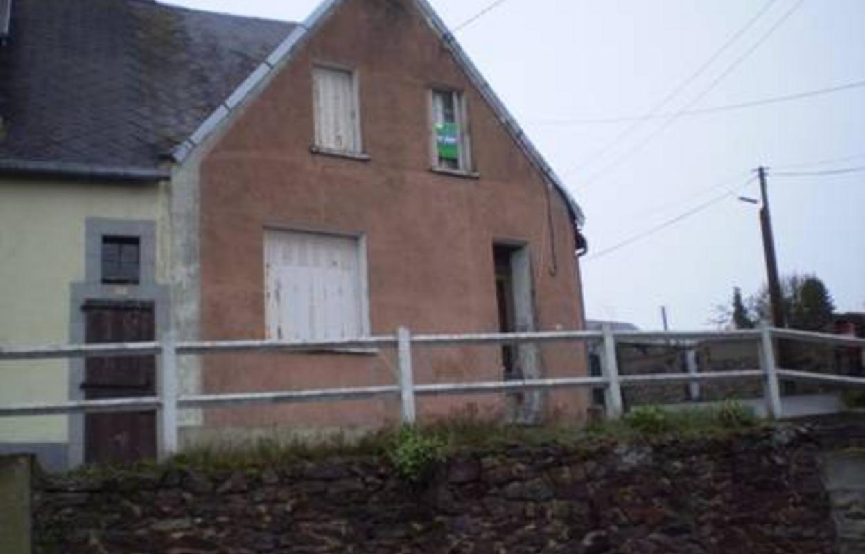 Maison 2 pièces 40 m²