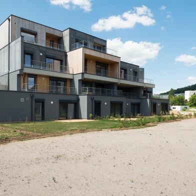 Appartement 3 pièces 90 m²