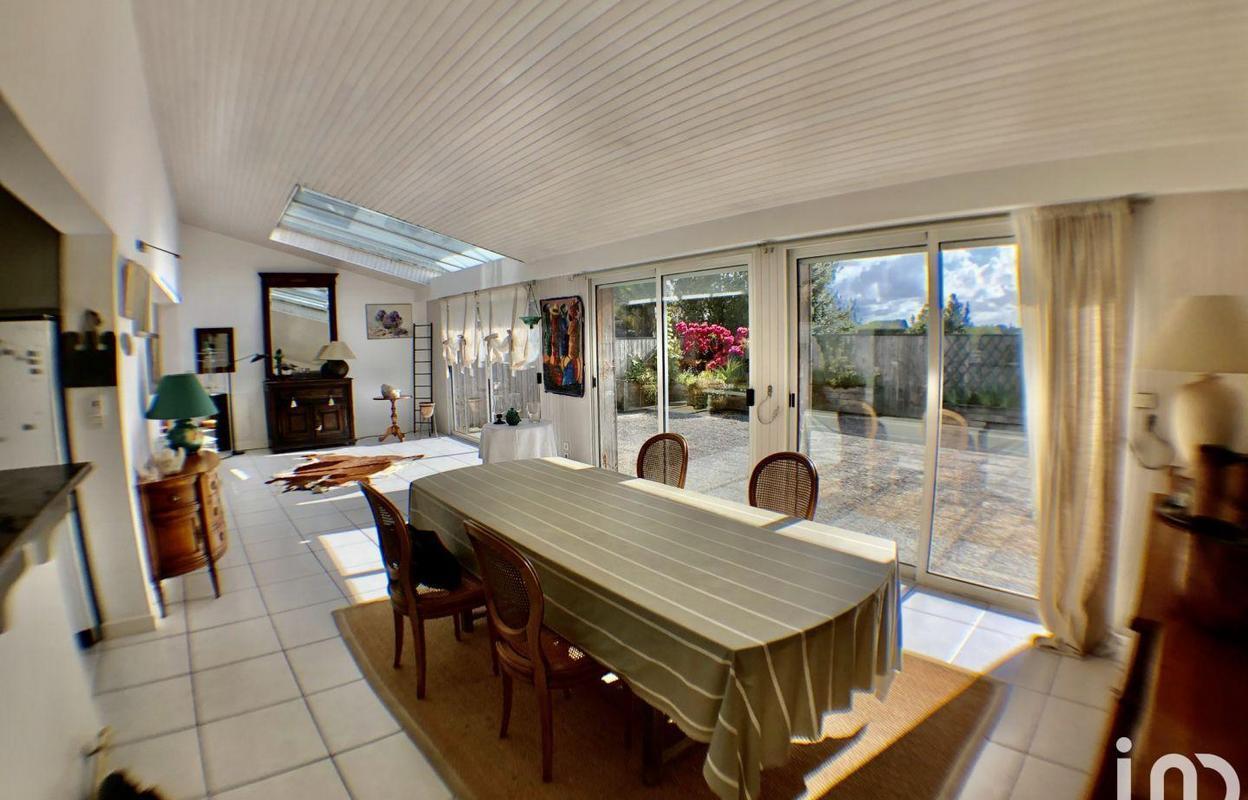 Maison 11 pièces 250 m²