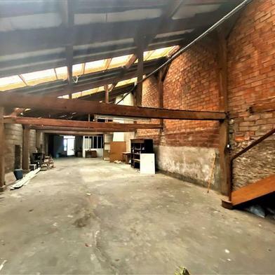 Maison 6 pièces 243 m²