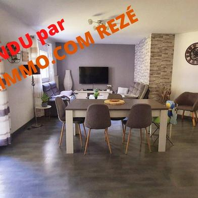 Appartement 5 pièces 101 m²