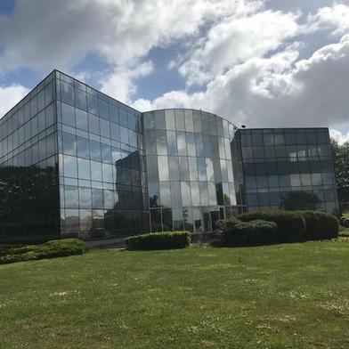 Bureau 4000 m²