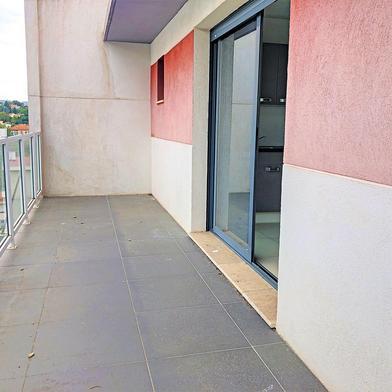 Appartement 1 pièce 27 m²