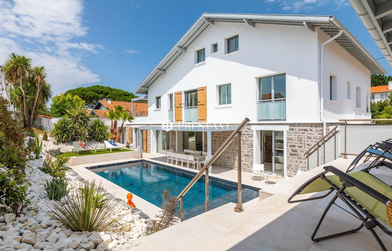 Maison pour les vacances 14 pièces 410 m²