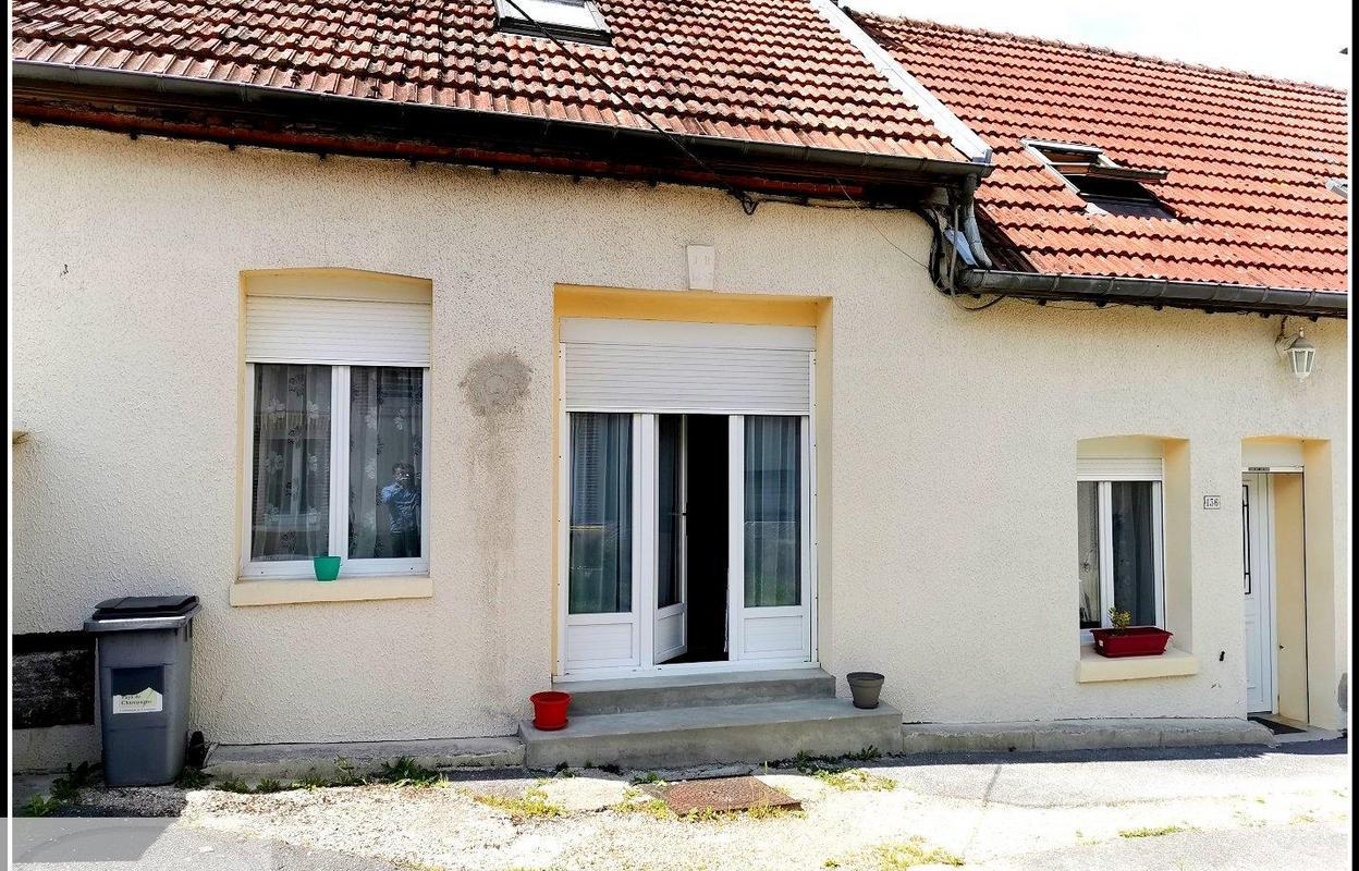 Maison 4 pièces 158 m²