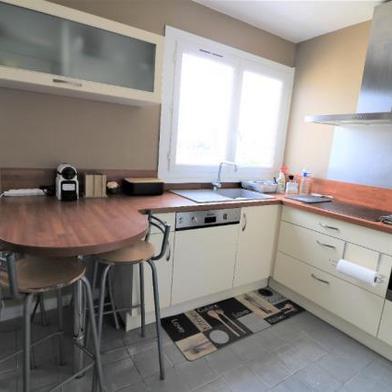 Appartement 6 pièces 94 m²
