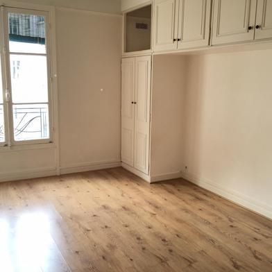 Appartement 2 pièces 31 m²