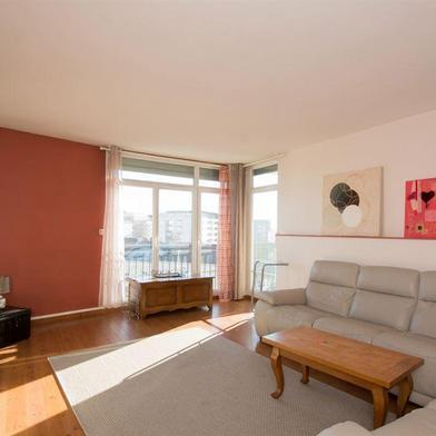 Appartement 5 pièces 84 m²