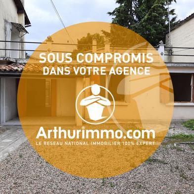 Maison 4 pièces 117 m²