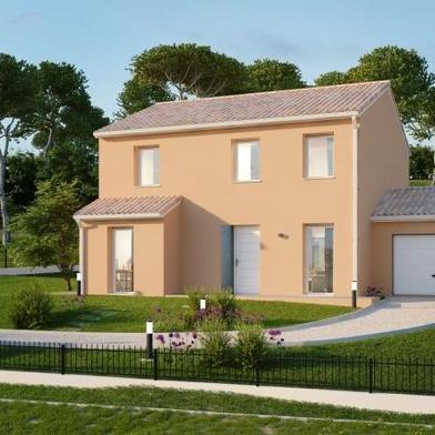 Maison à construire 7 pièces 137 m²