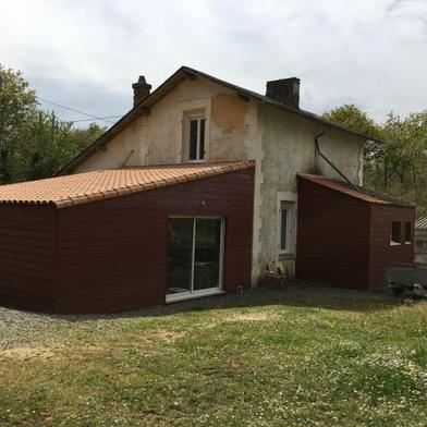 Maison 5 pièces 110 m²