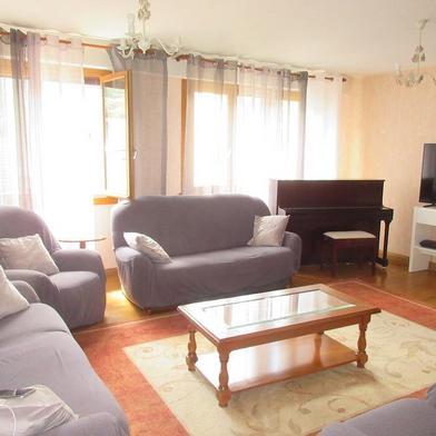Appartement 9 pièces 165 m²