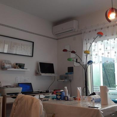 Appartement 2 pièces 37 m²