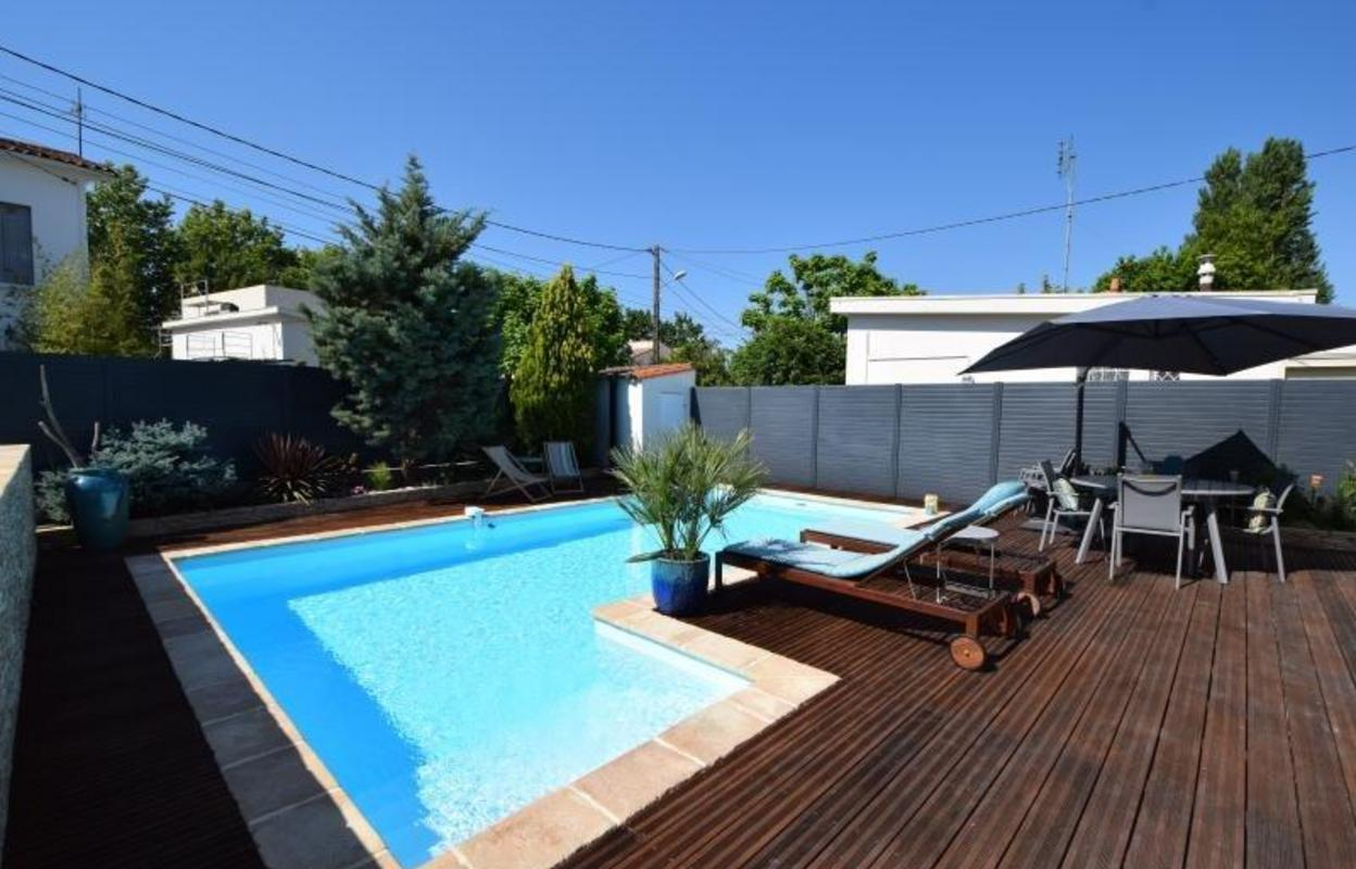 Maison pour les vacances 4 pièces 80 m²