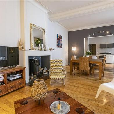 Appartement 5 pièces 142 m²
