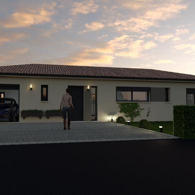 Maison 6 pièces 112 m²