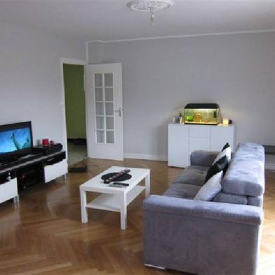 Appartement 5 pièces 110 m²