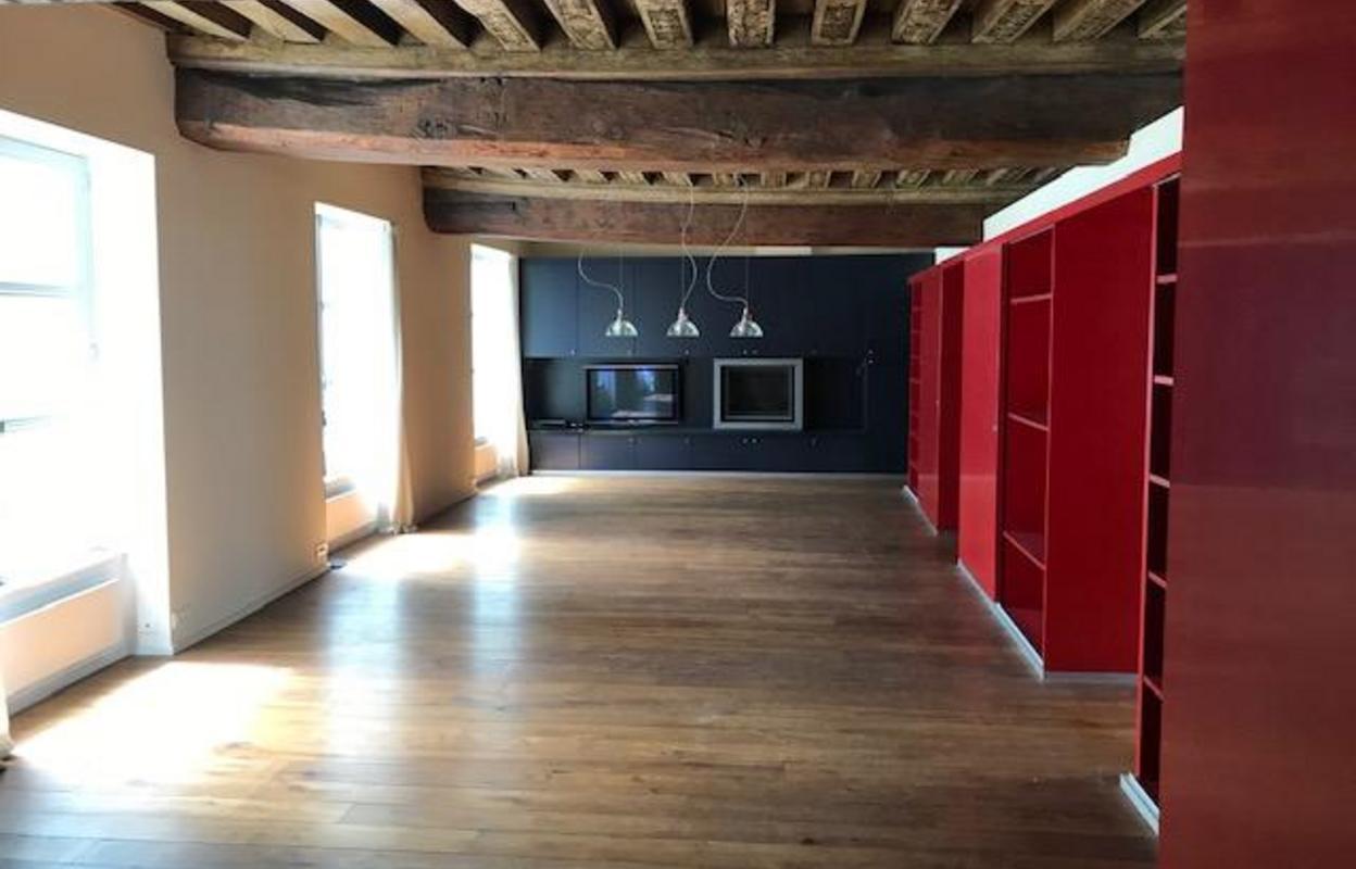 Appartement 4 pièces 142 m²