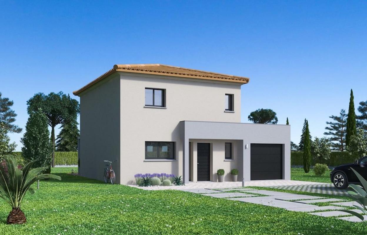 Maison 4 pièces 108 m²