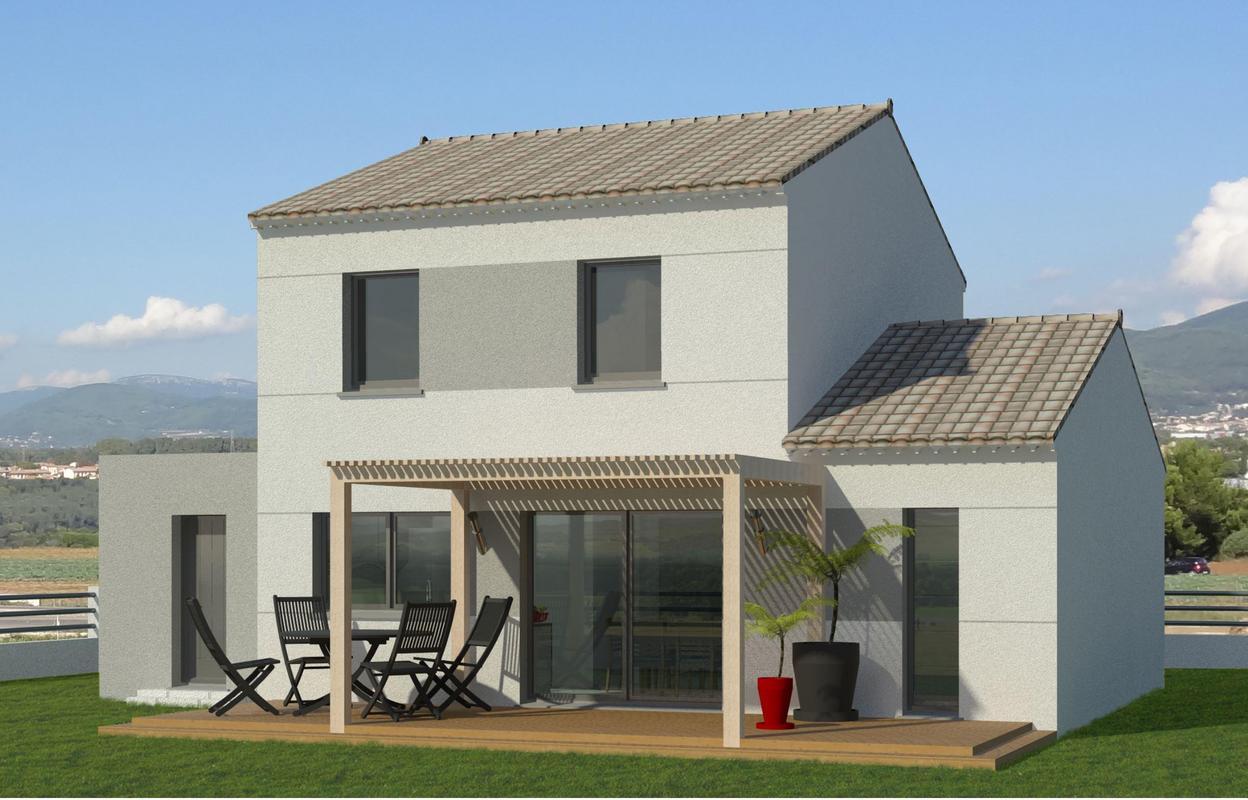 Maison 5 pièces 131 m²